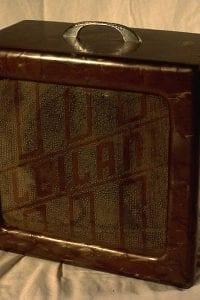 Magnatone 1946 Leilani Amplifier
