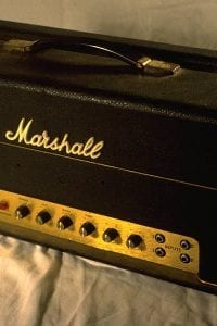 Marshall Head 1969 Lead 100