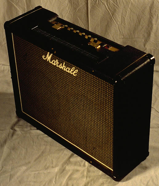 Marshall Heads 1970 JMP 2x12 Combo