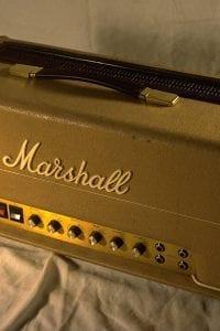 Marshall Heads 1976 JMP Super Lead 100