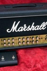 Marshall Head 2000 Triple Super Lead