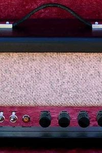 Marshall Head 2001 JTM 45