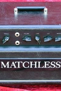 Matchless Head 1993 HC30 Head
