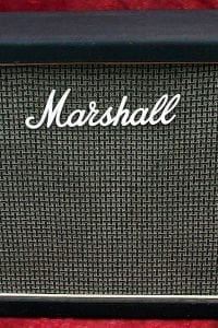 Marshall Speaker Cabinet 1971 2x12 Cabinet