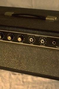 Traynor 1971 Custom Reverb
