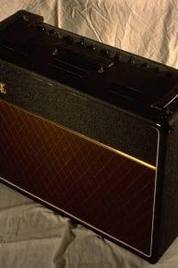 Vox 1961 AC 30 Top Boost