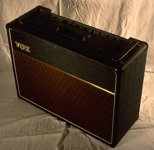 Vox 1961 AC 30 Top Boost