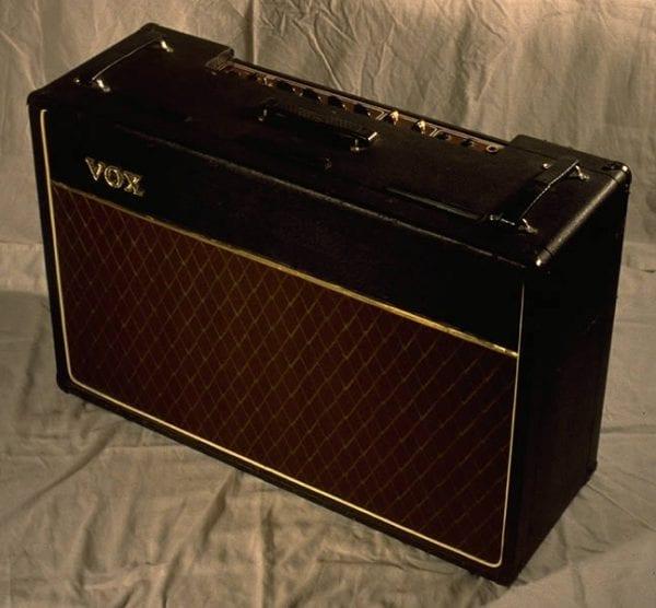 Vox 1963 AC 30 Top Boost