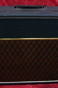 Vox 1964 AC 30 Combo front