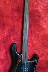 1978 Music Man Stingray Bass
