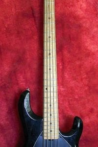 1988 Music Man Stingray Bass (5-String)