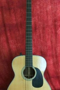 1990 Martin B40 Bass