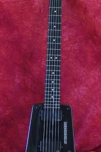 1988 Steinberger Graphite 6-String