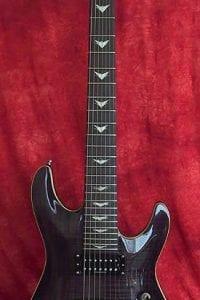 2001 Schecter 7-String