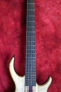 1993 Tobias 5-String Bass