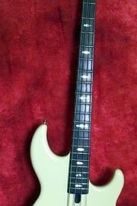 1984 Yamaha B.B. 3000 S Bass