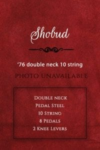 Shobud Guitar 1976-double-neck-10-string